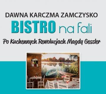 Restauracja Bistro na Fali